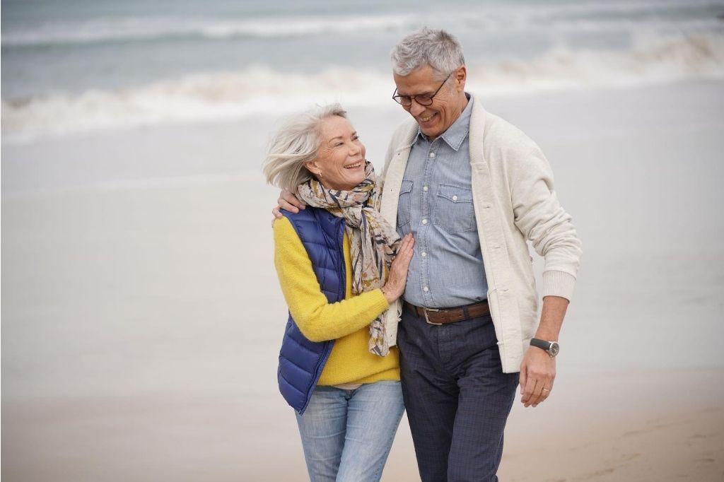 six reasons to retire at cedar cove
